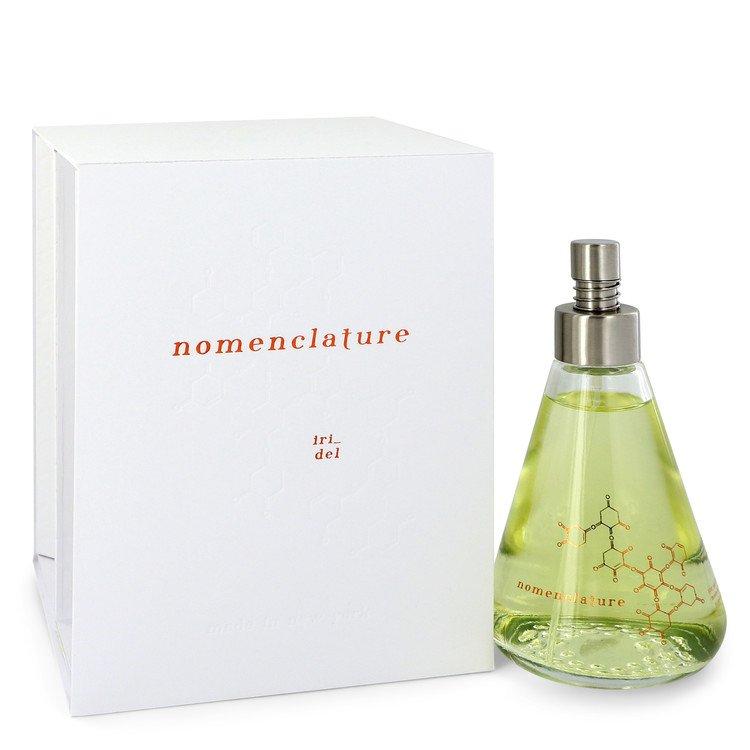 Nomenclature Iri Del by Nomenclature Eau De Parfum Spray 3.4 oz Women