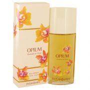 Opium Eau d'Orient Orchidee De Chine by Yves Saint Laurent Eau De Toilette Spray 3.3 oz Women