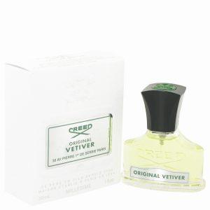 Original Vetiver by Creed Eau De Parfum Spray 1 oz Men