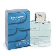 Pierre Cardin Pour Homme by Pierre Cardin Eau De Toilette Spray 1.7 oz Men