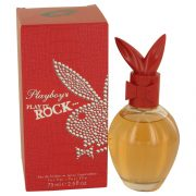 Playboy Play It Rock by Playboy Eau De Toilette Spray 2.5 oz Women