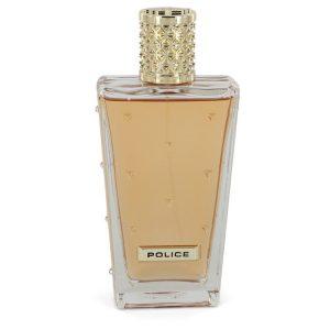 Police Legend by Police Colognes Eau De Parfum Spray (Tester) 3.4 oz Women