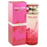 Police Passion by Police Colognes Eau De Toilette Spray 3.4 oz Women