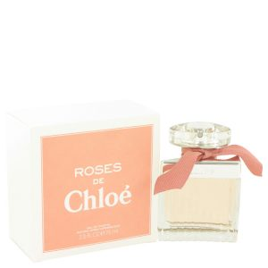 Roses De Chloe by Chloe Eau De Toilette Spray 2.5 oz Women