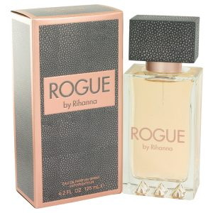 Rihanna Rogue by Rihanna Eau De Parfum Spray 4.2 oz Women