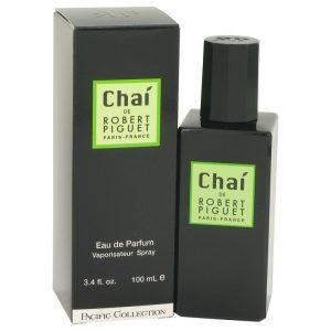 Robert Piguet Chai by Robert Piguet Eau De Parfum Spray 3.4 oz Women