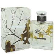 Realtree American Trail by Jordan Outdoor Eau De Parfum Spray 3.4 oz Women