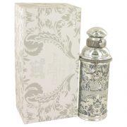 Silver Ombre by Alexandre J Eau De Parfum Spray 3.4 oz Women