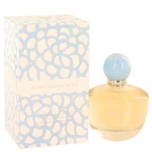 Something Blue by Oscar De La Renta Eau De Parfum Spray 3.4 oz Women