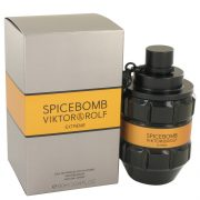 Spicebomb Extreme by Viktor & Rolf Eau De Parfum Spray 3.04 oz Men