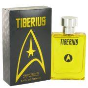 Star Trek Tiberius by Star Trek Eau De Toilette Spray 3.4 oz Men