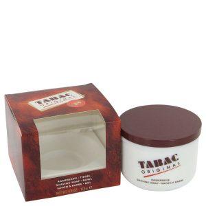 TABAC by Maurer & Wirtz Shaving Soap with Bowl 4.4 oz Men