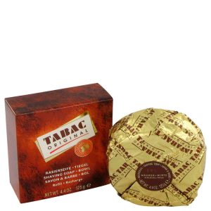 TABAC by Maurer & Wirtz Shaving Soap Refill 4.4 oz Men