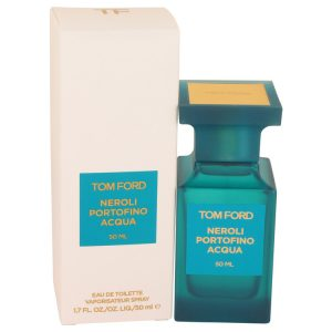 Tom Ford Neroli Portofino Acqua by Tom Ford Eau De Toilette Spray (Unisex) 1.7 oz Women