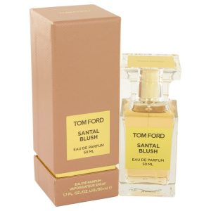 Tom Ford Santal Blush by Tom Ford Eau De Parfum Spray 1.7 oz Women