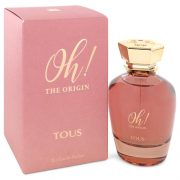 Tous Oh The Origin by Tous Eau De Parfum Spray 3.4 oz Women