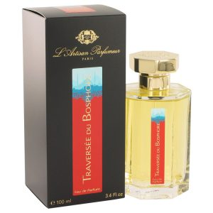 Traversee Du Bosphore by L'artisan Parfumeur Eau De Parfum Spray (Unisex) 3.4 oz Women