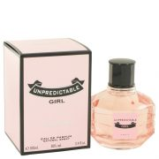 Unpredictable Girl by Glenn Perri Eau De Parfum Spray 3.4 oz Women