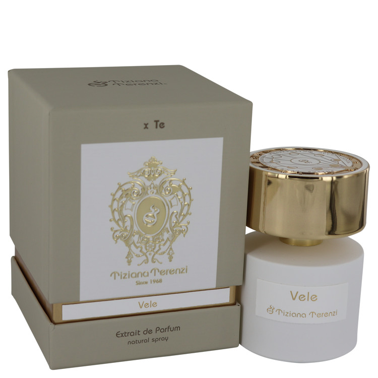 Vele by Tiziana Terenzi Extrait De Parfum Spray 3.38 oz Women
