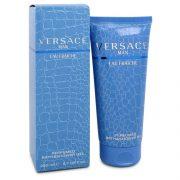 Versace Man by Versace Eau Fraiche Shower Gel   6.7 oz Men