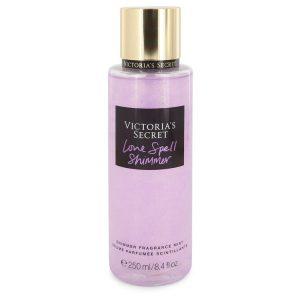 Victoria's Secret Love Spell Shimmer by Victoria's Secret Fragrance Mist Spray 8.4 oz Women