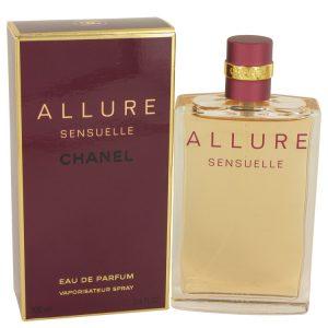 Allure Sensuelle by Chanel Eau De Parfum Spray 3.4 oz Women