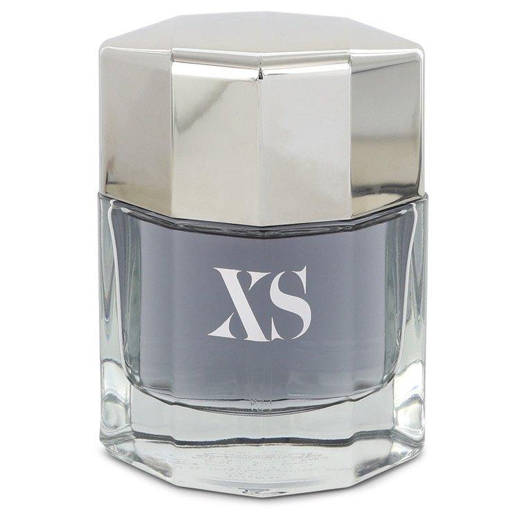 XS by Paco Rabanne Eau De Toilette Spray (Tester) 3.4 oz Men
