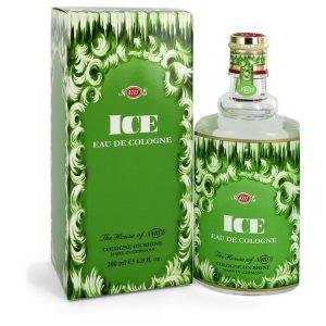 4711 Ice by Maurer & Wirtz Eau De Cologne (Unisex) 6.8 oz Men