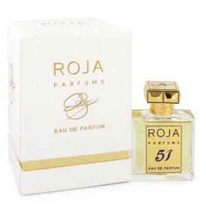 Roja 51 Pour Femme by Roja Parfums Extrait De Parfum Spray 1.7 oz Women
