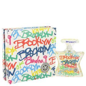 Brooklyn by Bond No. 9 Eau De Parfum Spray (Unisex) 1.7 oz Men