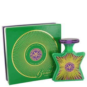Bleecker Street by Bond No. 9 Eau De Parfum Spray (Unisex) 1.7 oz Women