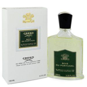 Bois Du Portugal by Creed Eau De Parfum Spray 3.3 oz Men
