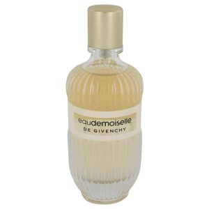 Eau Demoiselle by Givenchy Eau De Toilette Spray (Tester) 3.3 oz Women