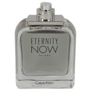 Eternity Now by Calvin Klein Eau De Toilette Spray (Tester) 3.4 oz Men
