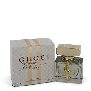 Gucci Premiere by Gucci Eau De Toilette Spray 1 oz Women