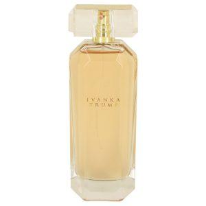 Ivanka Trump by Ivanka Trump Eau De Parfum Spray (unboxed) 3.4 oz Women
