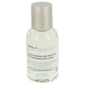 Le Labo Santal 33 by Le Labo Eau De Parfum Spray (unboxed) 1 oz Women