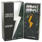 ANIMALE ANIMALE by Animale Eau De Toilette Spray 3.4 oz Men