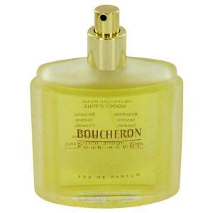 BOUCHERON by Boucheron Eau De Parfum Spray (Tester) 3.4 oz Men