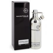 Montale Patchouli Leaves by Montale Eau De Parfum Spray 3.4 oz oz Women
