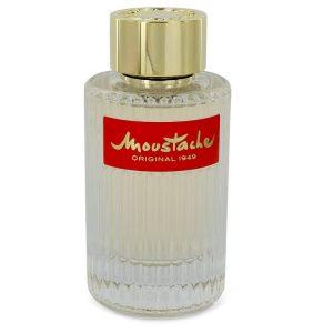 MOUSTACHE by Rochas Eau De Toilette Spray (Tester) 4.1 oz Men