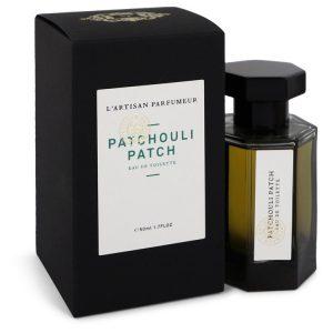 Patchouli Patch by L'Artisan Parfumeur Eau De Toilette Spray 1.7 oz Women