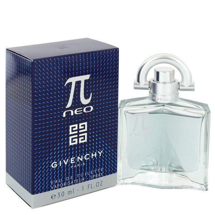 Pi Neo by Givenchy Eau De Toilette Spray 1 oz Men