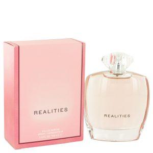 Realities (New) by Liz Claiborne Eau De Parfum Spray 3.4 oz Women