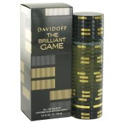 The Brilliant Game by Davidoff Eau De Toilette Spray 3.4 oz Men