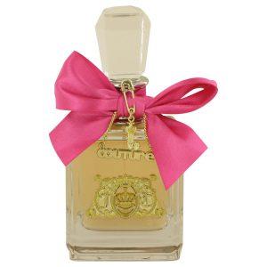Viva La Juicy by Juicy Couture Eau De Parfum Spray (Tester) 3.4 oz Women