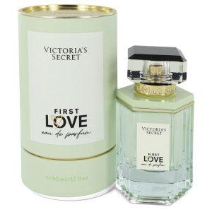 Victoria's Secret First Love by Victoria's Secret Eau De Parfum Spray 1.7 oz Women