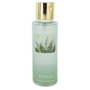 Victoria's Secret Fresh Jade by Victoria's Secret Fragrance Mist Spray 8.4 oz Women