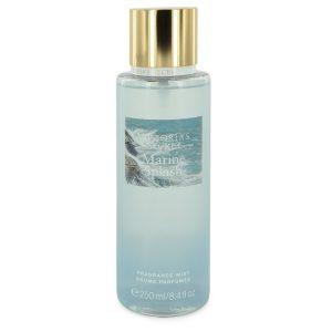 Victoria's Secret Marine Splash by Victoria's Secret Fragrance Mist Spray 8.4 oz Women