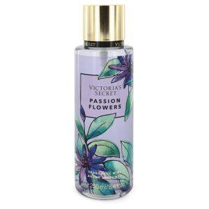 Victoria's Secret Passion Flowers by Victoria's Secret Fragrance Mist Spray 8.4 oz Women